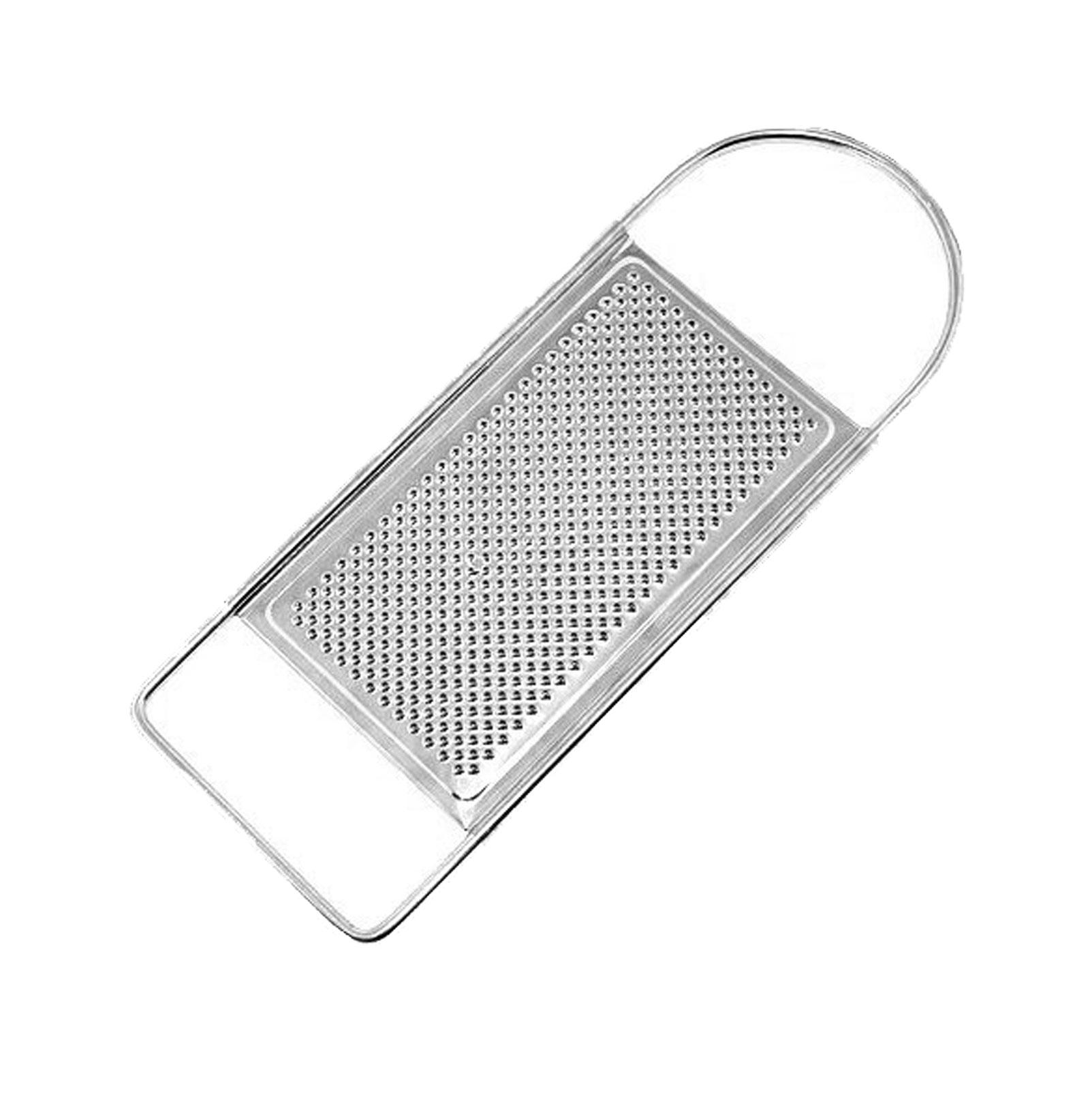 Accessori e articoli vari grattugia fine mercury - Elenco accessori cucina ...